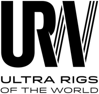 Ultra Rigs of the World